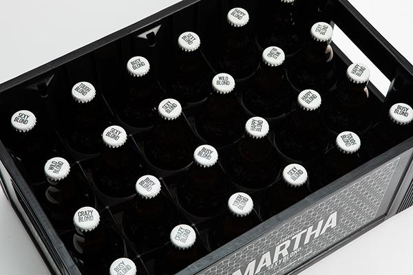 From Martha with love - Martha Bier